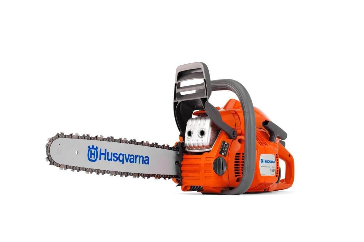 HUSQVARNA 450 e-series II