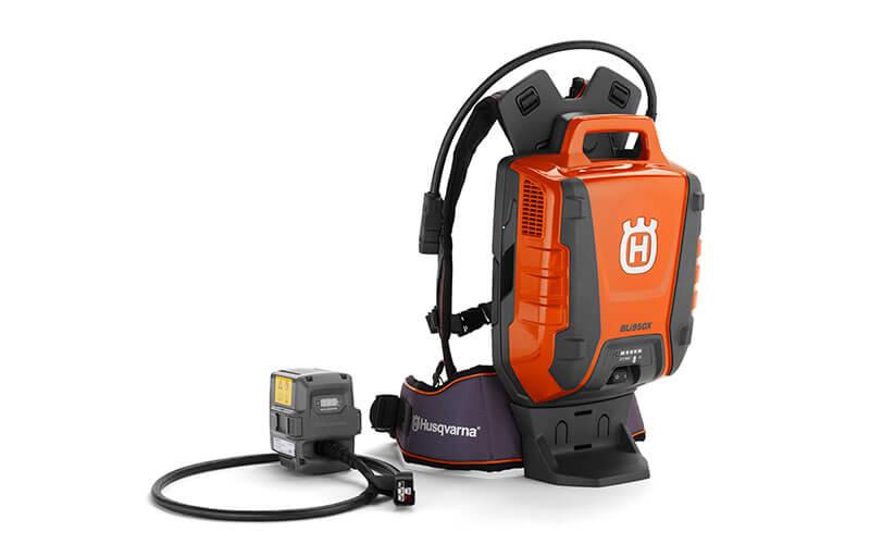 BLi550X Backpack Battery
