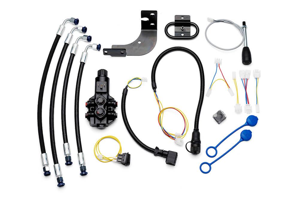 Hydraulic Kit