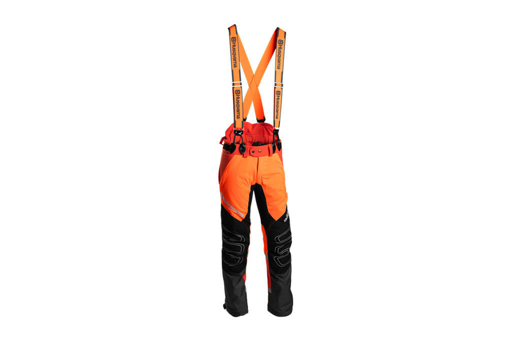 Waist Trousers, Technical Extreme