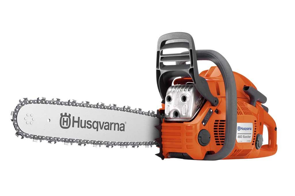 HUSQVARNA 460