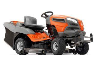 Lawn Tractors